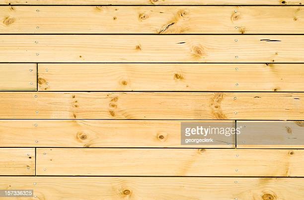 Basic Floorboard Background