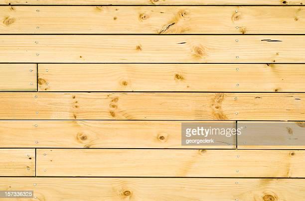 Basic Floorboard Background