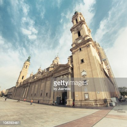 Basilica of Our Lady of the Pillar
