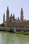 Basilica of Our Lady of the Pillar | Zaragoza