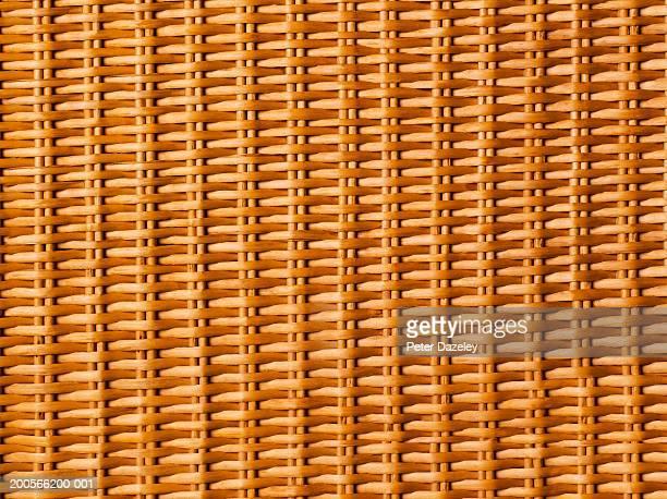 Basket , close-up, full frame