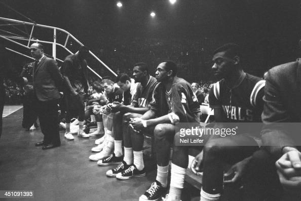 1965 NBA All-Star Game - Wikipedia