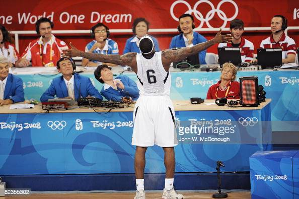 a6b7afb20611 hot product d3892 08188 ijpc lebron james olympic edition sports ...