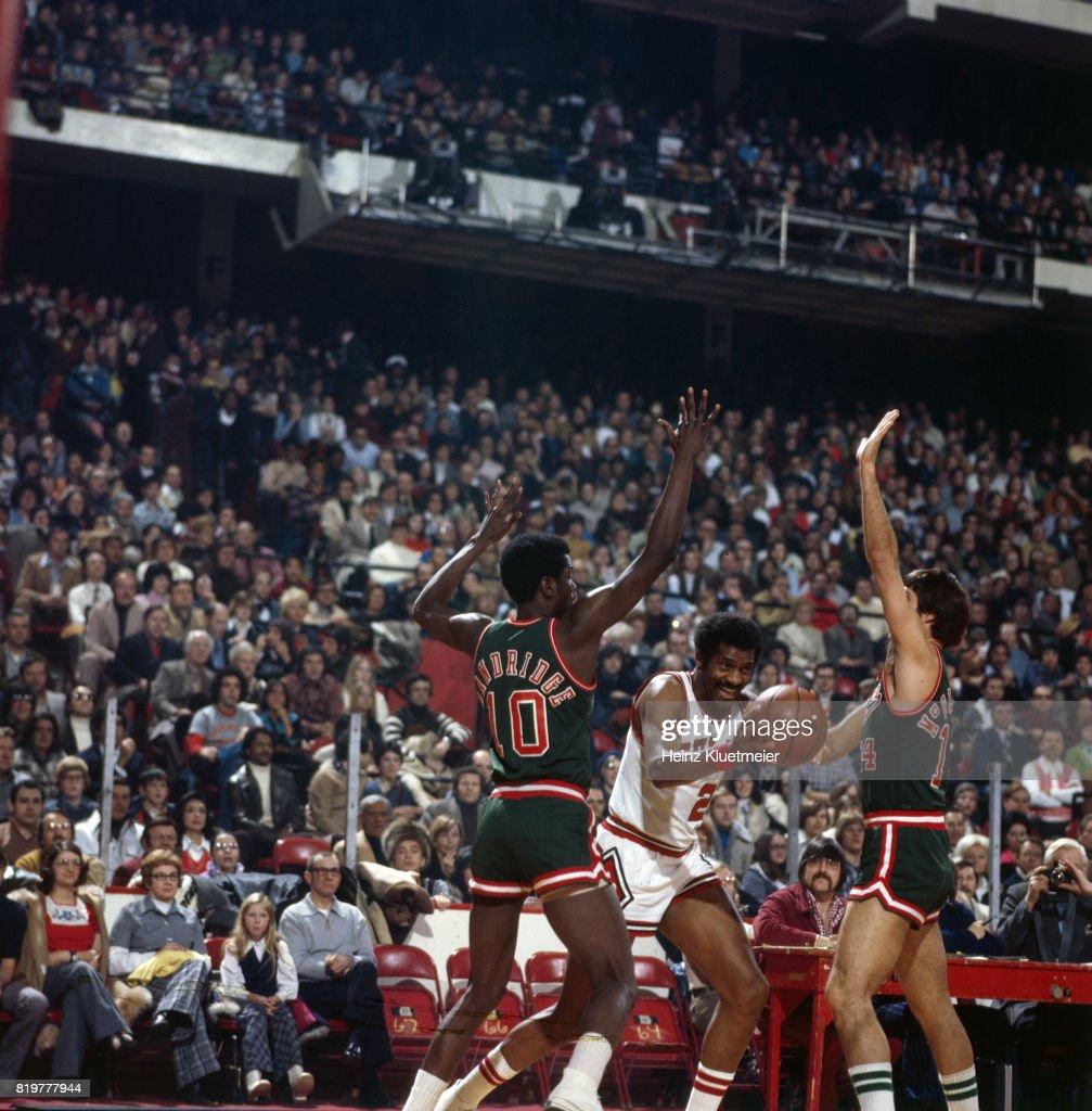 Chicago Bulls vs Milwaukee Bucks