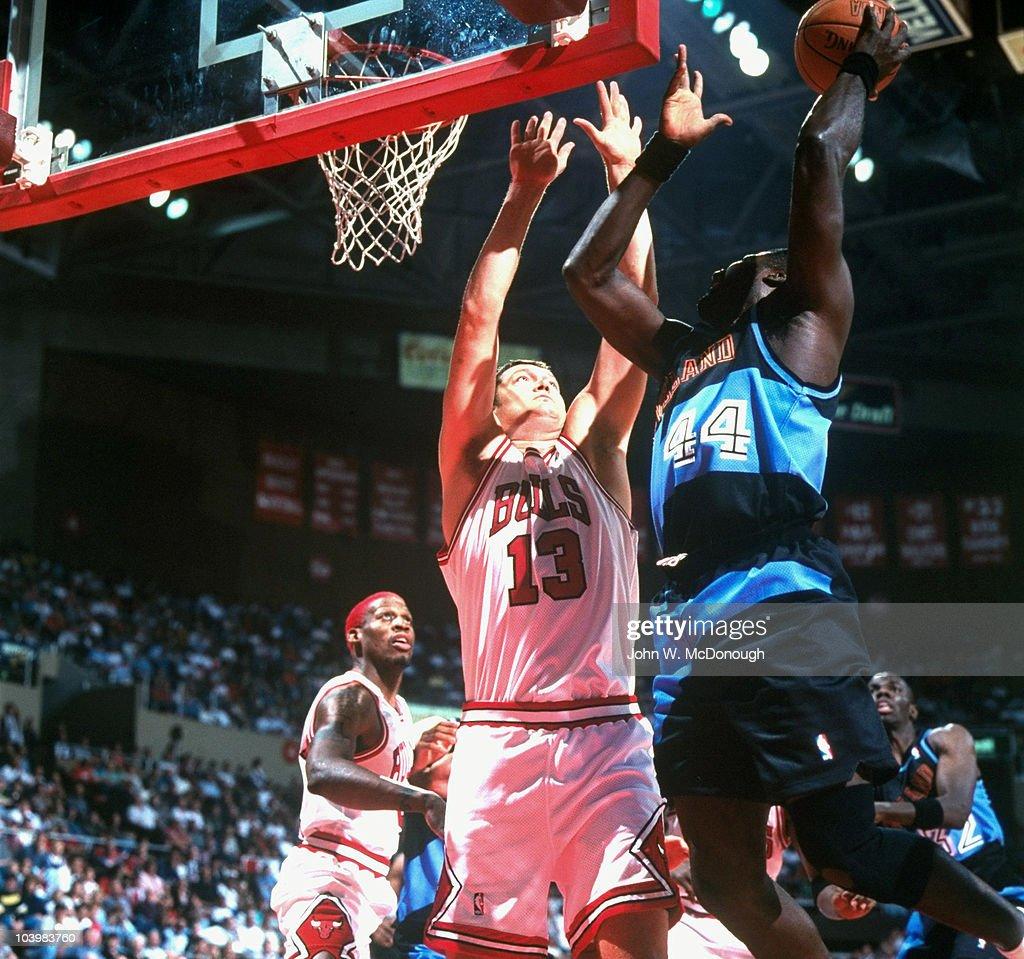 Chicago Bulls vs Cleveland Cavaliers