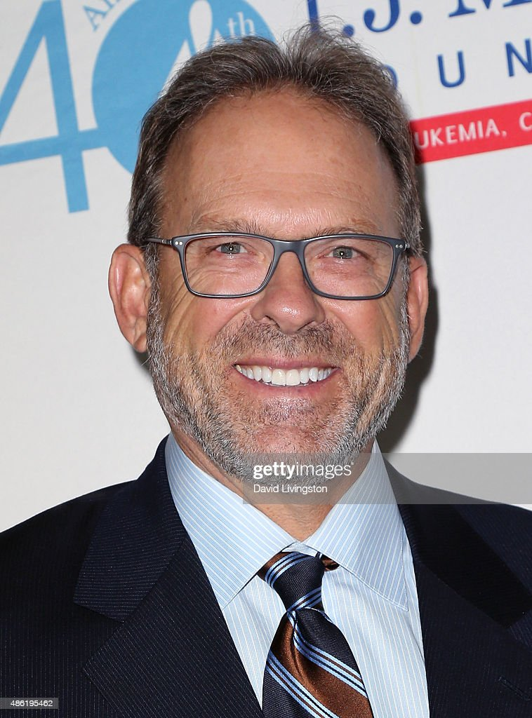 Basketball coach Kurt Rambis attends the TJ Martell Foundation's Spirit of Excellence Awards at the Beverly Wilshire Four Seasons Hotel on September...