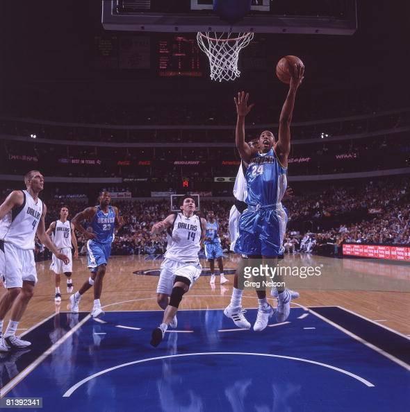 Denver Nuggets X Dallas Mavericks: Denver Nuggets Andre Miller... Pictures