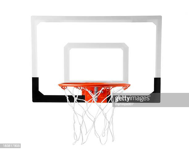 Basketball-Ziel
