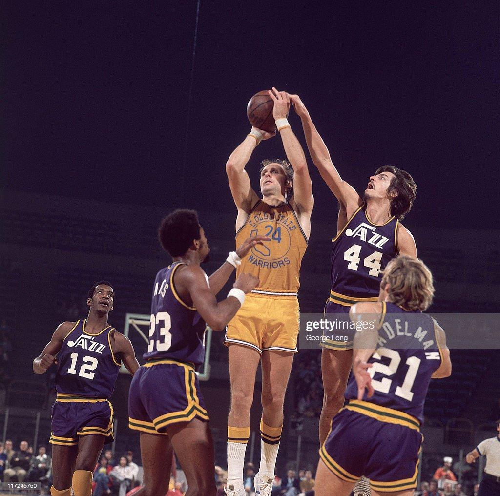 Golden State Warriors vs New Orleans Jazz