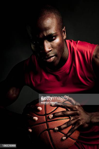 basketball grip