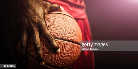 basketball grip