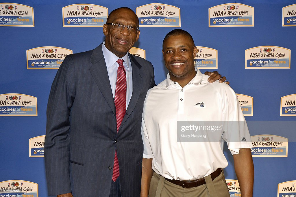 2010 NBA Community Events