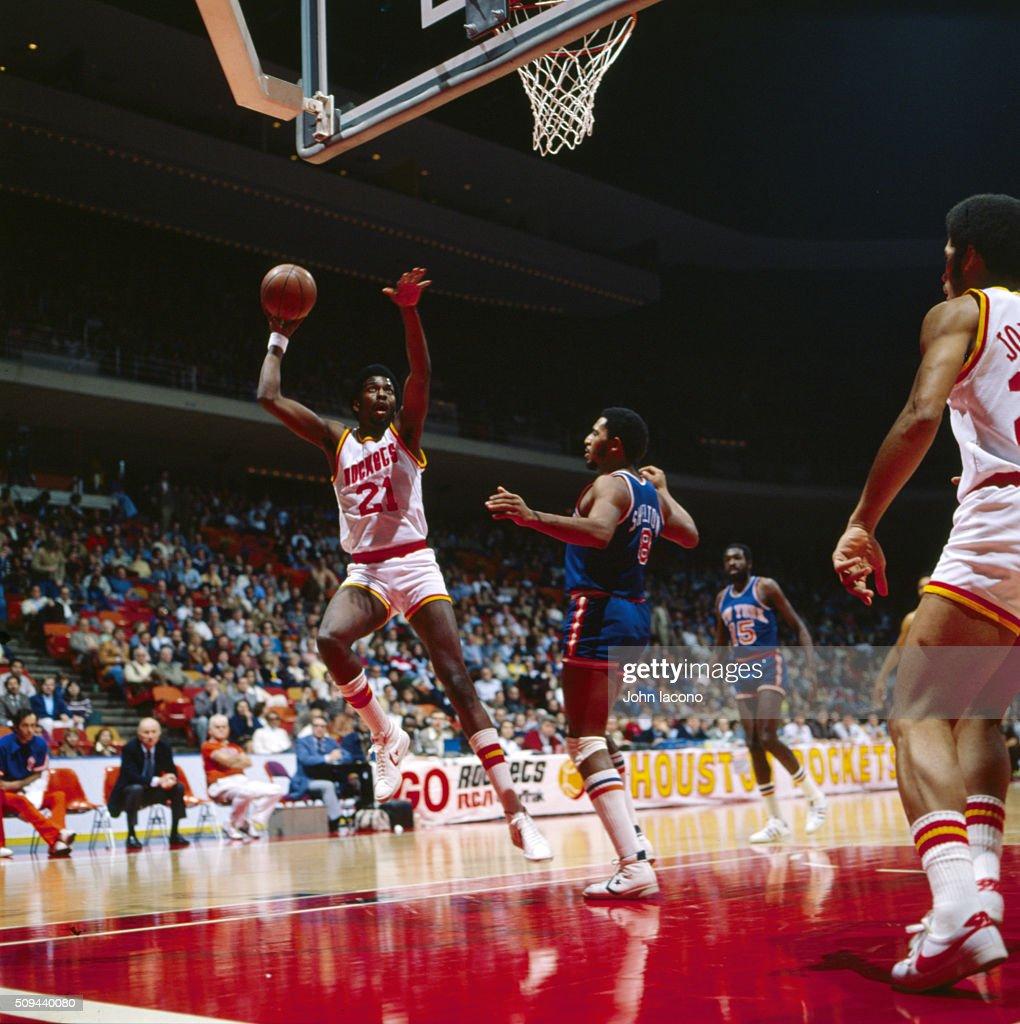 Houston Rockets vs New York Knicks