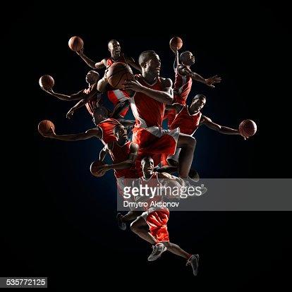 伝説のスラム dunks バスケットボール