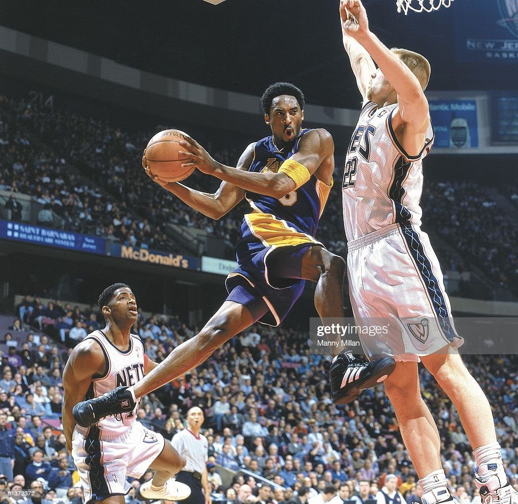 cferbd Los Angeles Lakers Kobe Bryant Pictures | Getty Images