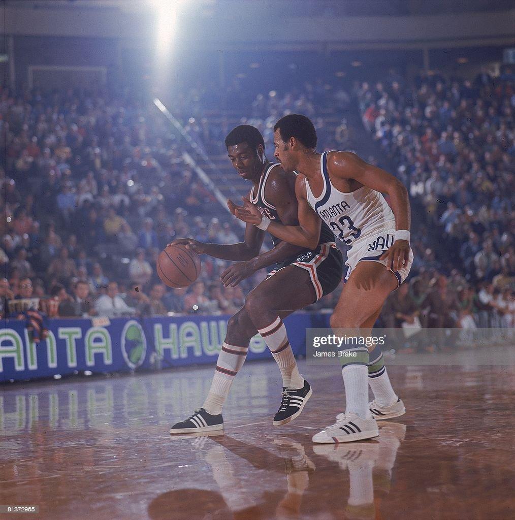 Milwaukee Bucks Oscar Robertson