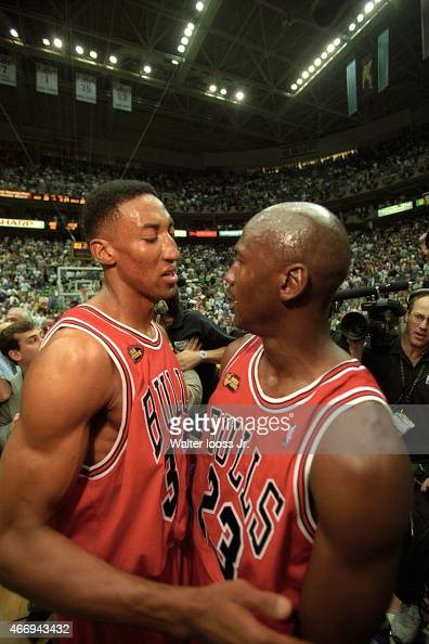 Scottie Pippen Jr Stock Photos and Pictures | Getty Images