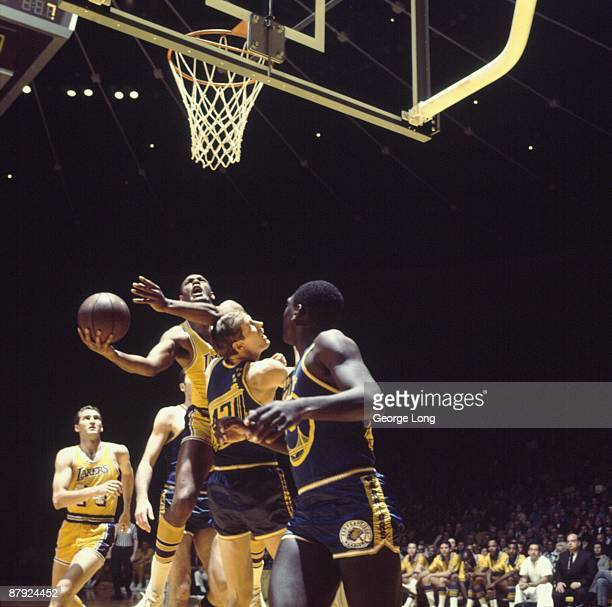 Elgin Baylor Stock Photos And Pictures