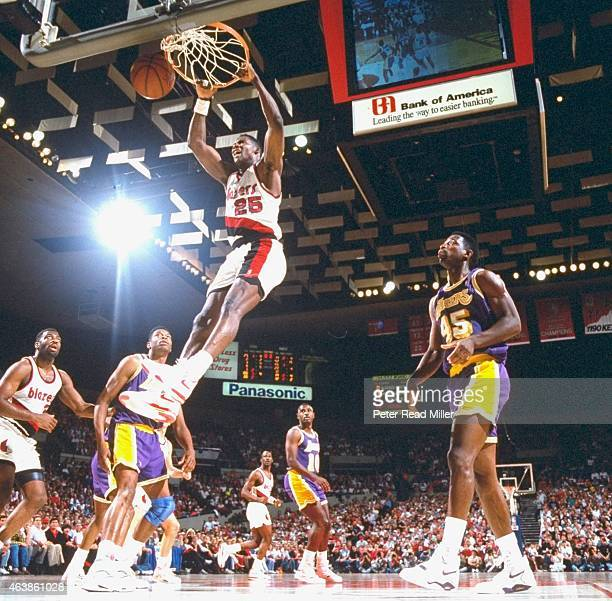 Blazers Vs Lakers: Kersey, Suffolk Stock Photos And Pictures