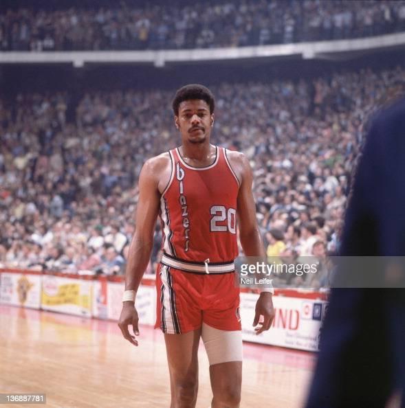 Portland Trail Blazers Espn Nba: Chicago Bulls Vs Portland Trail Blazers, 1977 NBA Western