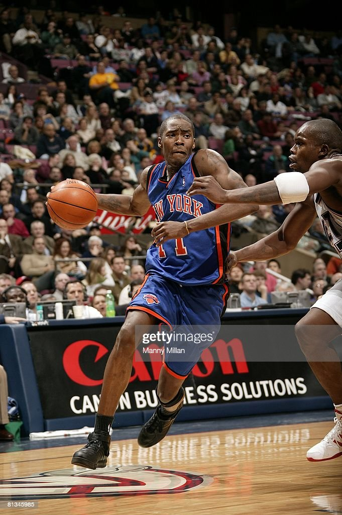 40ebb174d321 ... New York Knicks Jamal Crawford (11) in action vs New Jersey Nets Eric  Williams ...