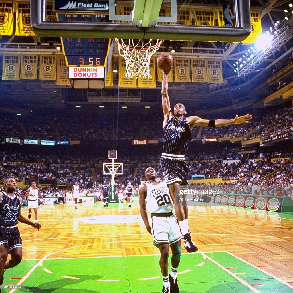 Boston Celtics vs Orlando Magic