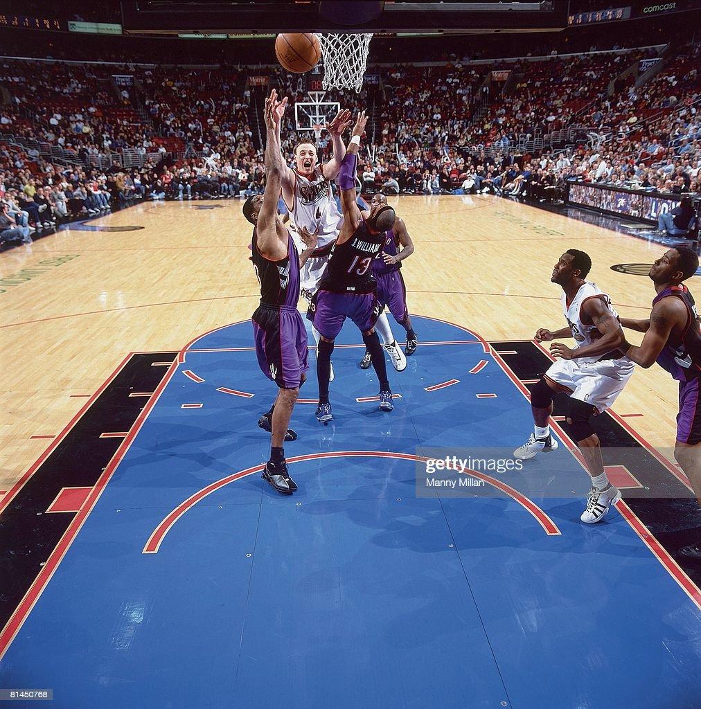 Philadelphia 76ers Keith Van Horn