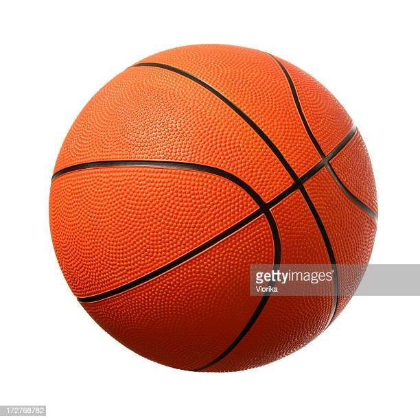 Basketball (on white)