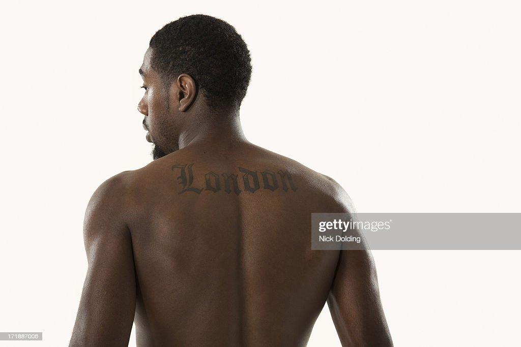 Basketball Player 21 : Stock Photo
