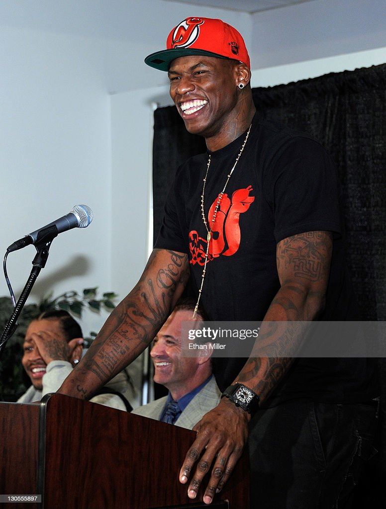 The Las Vegas Superstar Challenge Press Conference s and