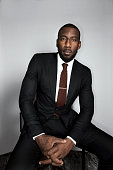 Basketball player Amar'e Stoudemire attends The Daily Front Row's Third Annual Fashion Media Awards at the Park Hyatt New York on September 10 2015...