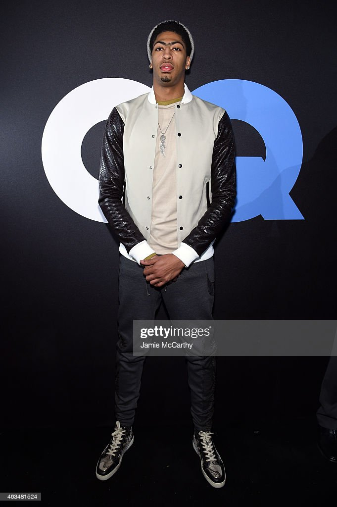 GQ and LeBron James Celebrate All-Star Style - Arrivals