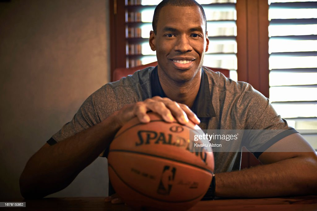 Jason Collins, Sports Illustrated, May 6, 2013