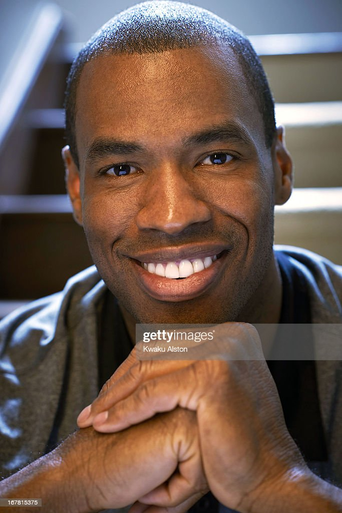 Basketball player Jason Collins is photographed for Sports Illustrated on April 25, 2013 in Los - basketball-player-jason-collins-is-photographed-for-sports-on-april-picture-id167815375