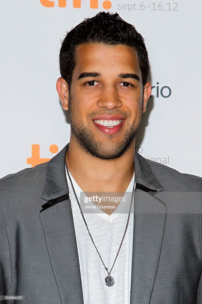 Basketball player Landry Fields of the Toronto Raptors attends the 'Bad 25' Premiere during the 2012 Toronto International Film Festival held at the Ryerson Theatre on September 15, 2012 in Toronto, Canada.