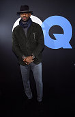 Basketball player LeBron James attends GQ and LeBron James Celebrate AllStar Style on February 14 2015 in New York City