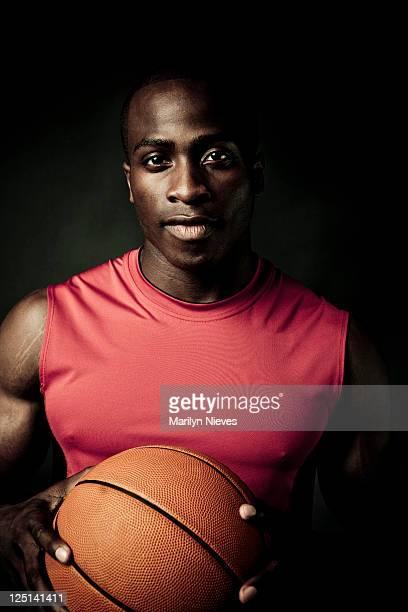 Ritratto di basket