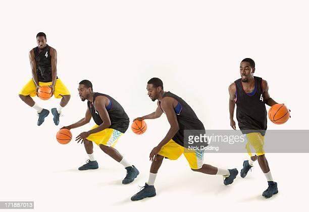 Basketball Players 23