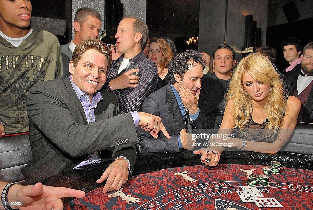 Maloof palms casino ownership