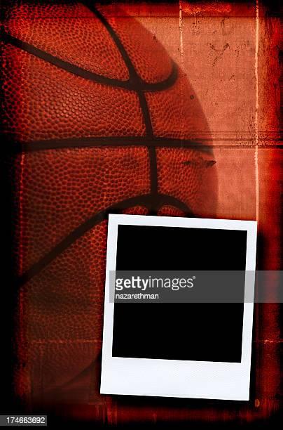 basketball snapshot