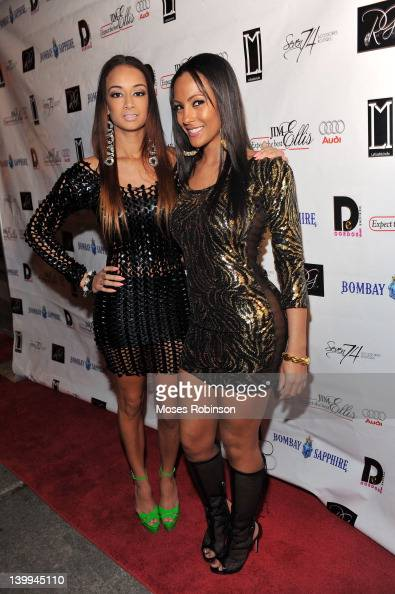 Dress Up The City With Draya Photos And Images Getty Images