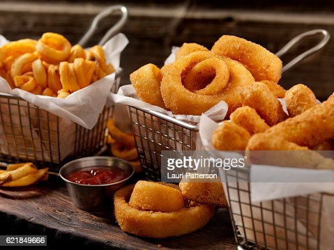Image result for ONIONS RINGS  GETTY IMAGE