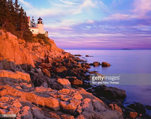 bass harbor women Flat map road of bass-harbor ,maine united states and its environment, 7232 ruta de turismo.