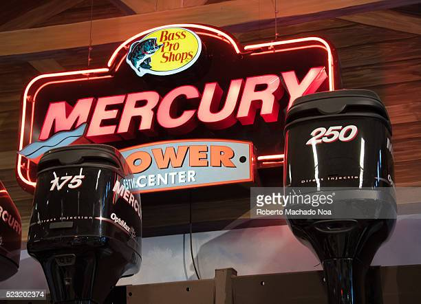 Bass Pro Shop Outdoor World mercury boat engines shops are a privately held retailer of hunting fishing camping and related outdoor recreation...