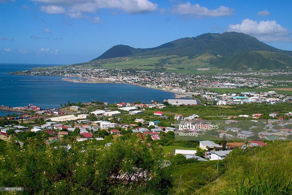 Basseterre St. Kitt's Nevis
