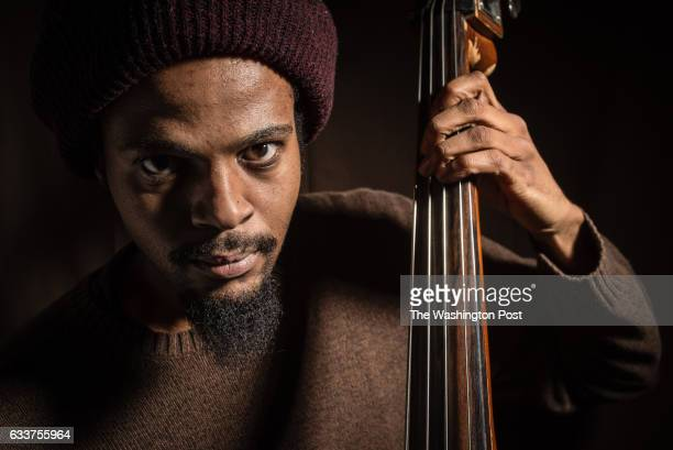 Bassist Luke Stewart is an influential DC based cultural organizer and prominent musician He performed at the community arts space Rhizome