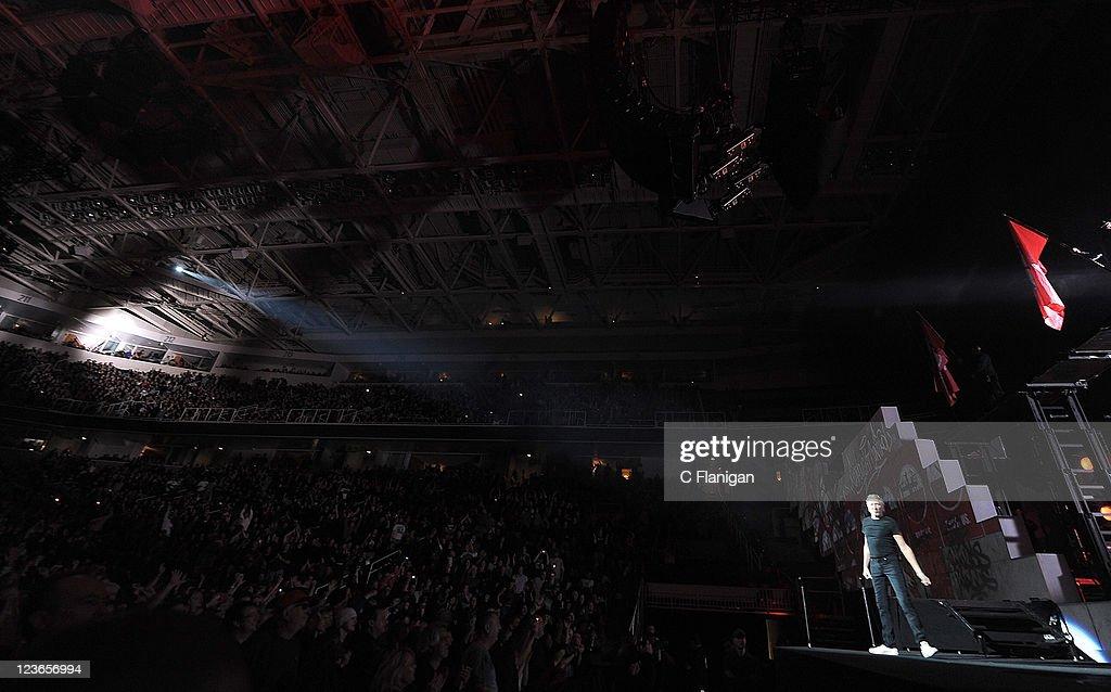 Roger Waters In Concert - San Jose, CA