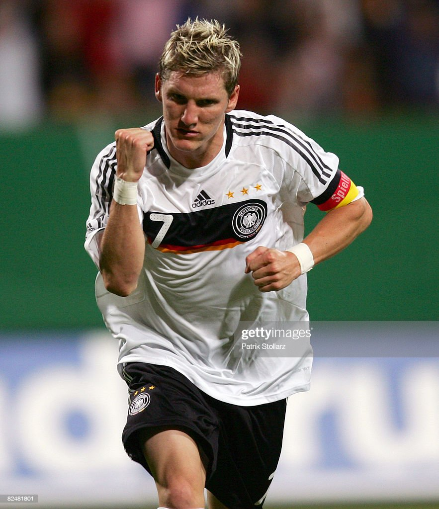 Bastian Schweinsteiger Retires From German National Team
