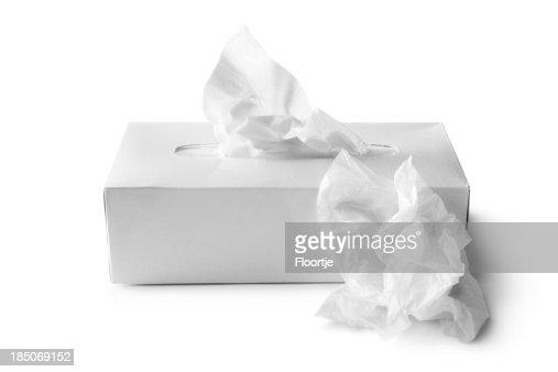 Bath: Tissues