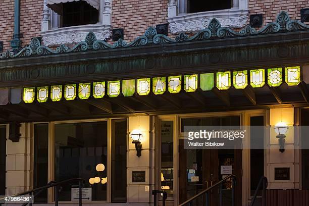 Bathhouse Row, Fordyce Bathhouse
